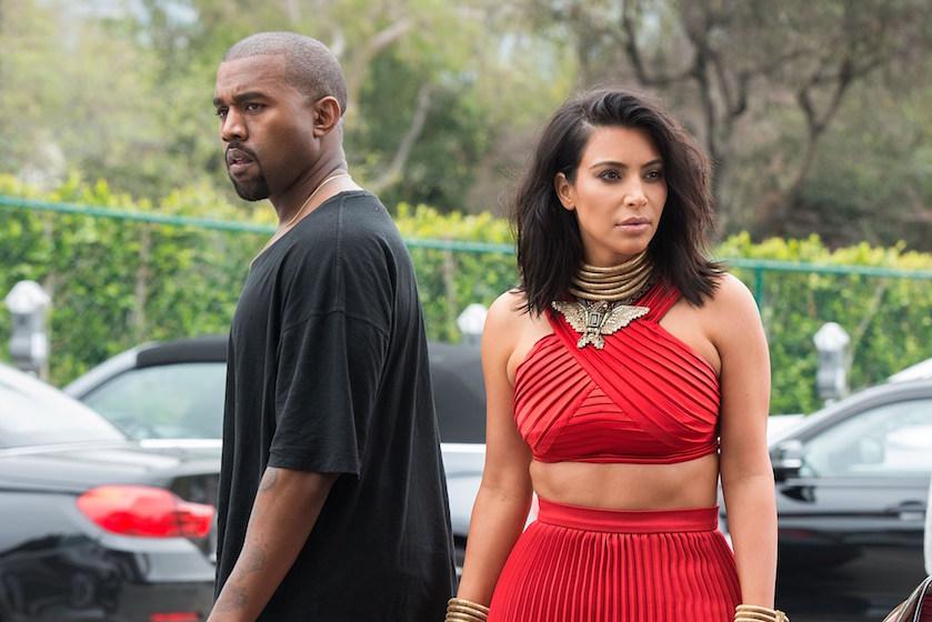 Dat een meisje van 5 dít verzint: dochter Kim en Kanye haalt bizarre 1 aprilgrap uit