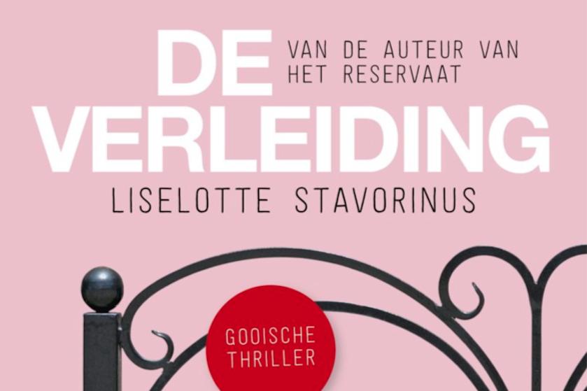 WIN: 5x het boek én 5x het e-book 'De verleiding' van Liselotte Stavorinus