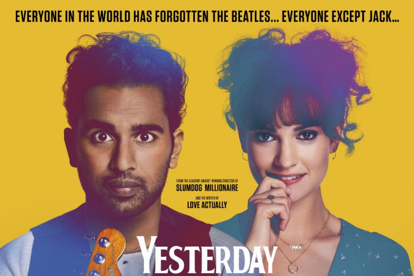 WIN: 6×2 bioscooptickets voor de zwijmelfilm 'Yesterday'