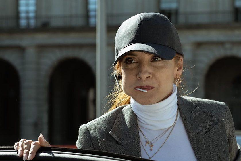 Bella Ciao: nieuwe theorie 'La Casa de Papel' lijkt opnieuw hoop te verklappen over inspecteur Alicia