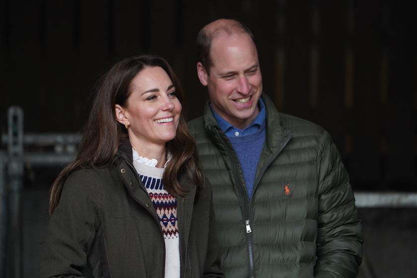 Liefde spat ervan af: William en Kate vieren 10-jarig huwelijksjubileum met romantische, nieuwe foto's