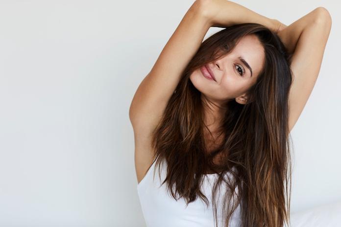 Voor alle brunettes: 'flannel hair' is de trendkleur die je deze herfst wil