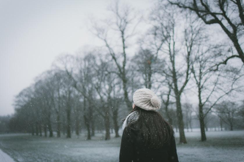 Kunnen we nog een échte winter verwachten dit jaar of blijft het zacht?