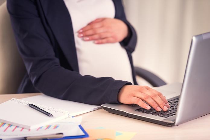 Dít is hoe je 9 maanden zwanger kunt zijn zonder het te merken
