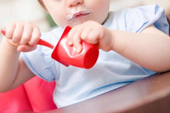 Is yoghurt voor kinderen wel zo gezond als we denken?