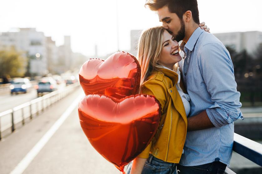 5 originele dingen om samen met je lover te doen op Valentijnsdag