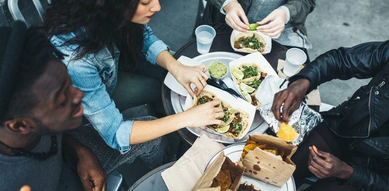 Yes! Taco Bell opent ook in déze stad een restaurant
