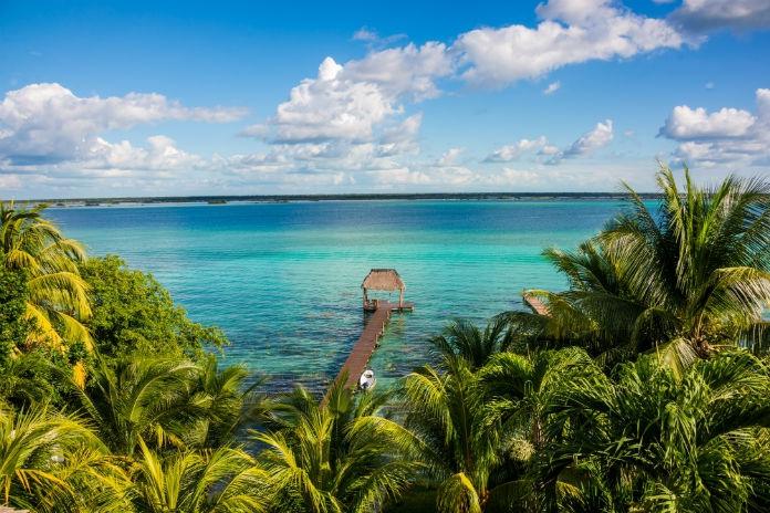 Dit paradijs is vergelijkbaar met de Malediven, alleen dan 20x goedkoper