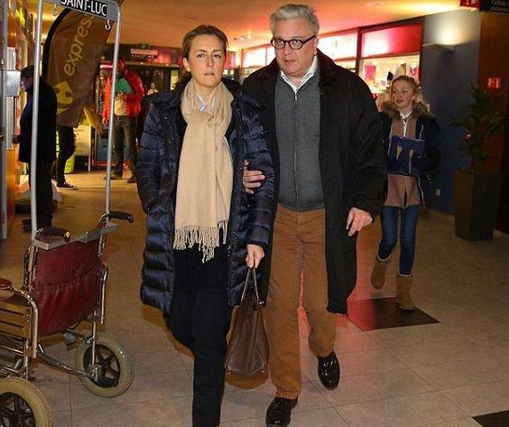 Belgische prins Laurent krijgt 'laatste waarschuwing'