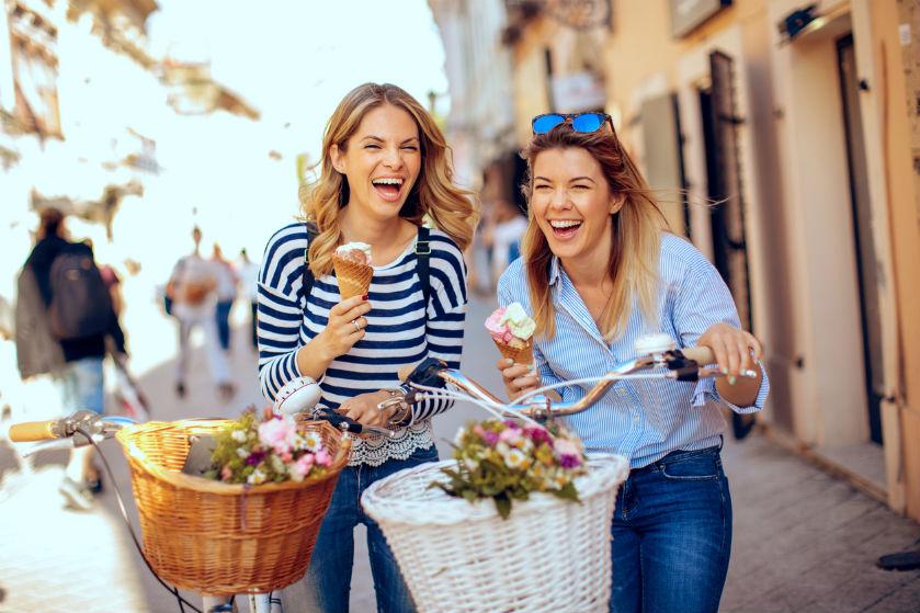 Op vakantie met vriendinnen? Dit zijn de leukste zonbestemmingen