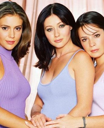 Komt binnenkort 'Charmed' terug op tv?