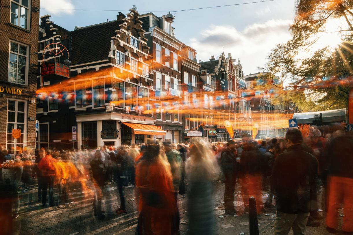 WIN: 3x oranje feestkleding voor Koningsdag t.w.v. €45