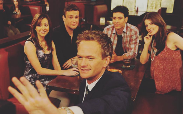 Yay! Er komt een spin-off van 'How I Met Your Mother'!
