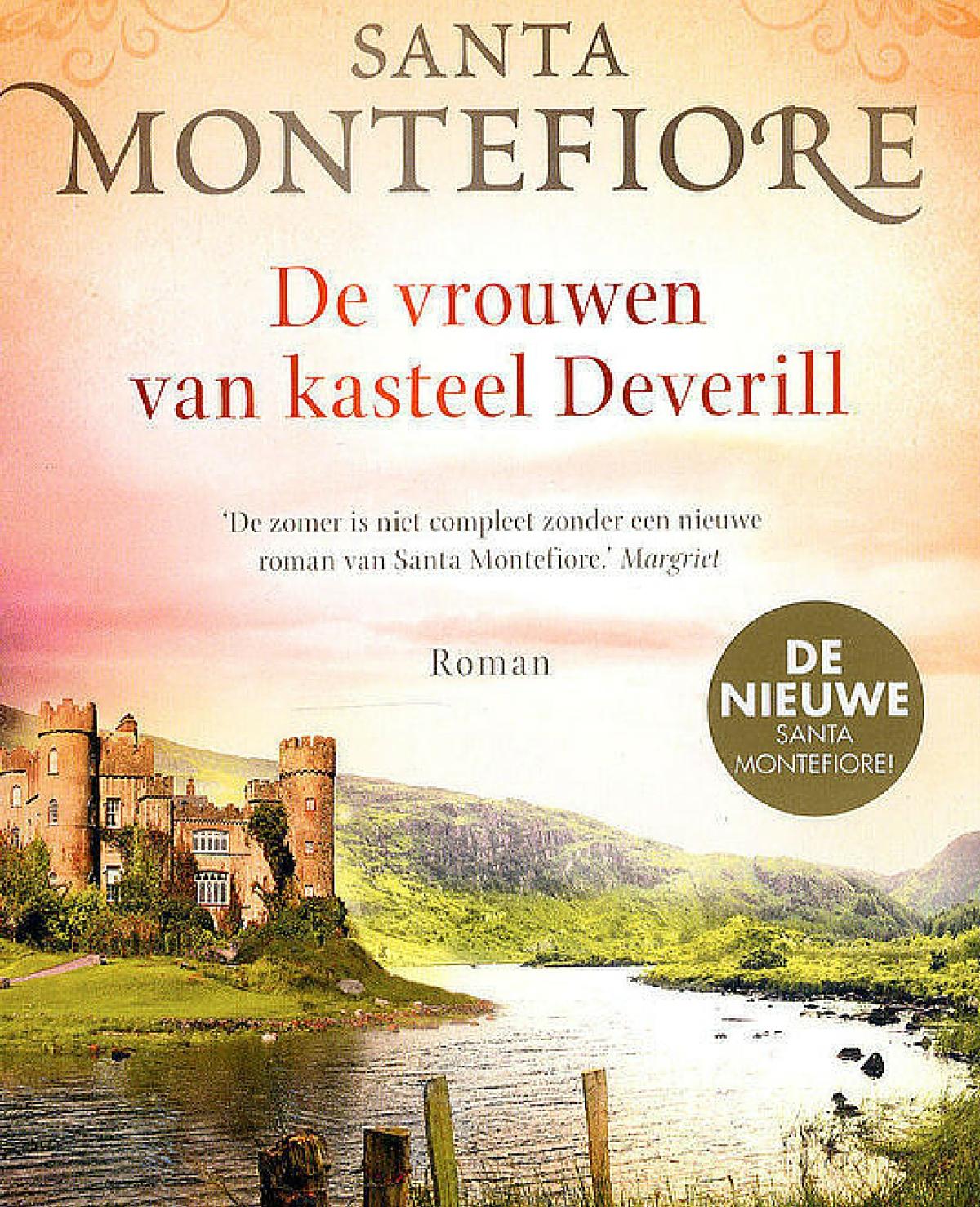 Win deel 1 en 2 van Vrouwen van kasteel Deverill van Santa Montefiore