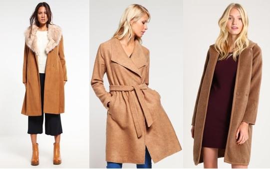 Shoppen: 10 x de mooiste Camel Coats