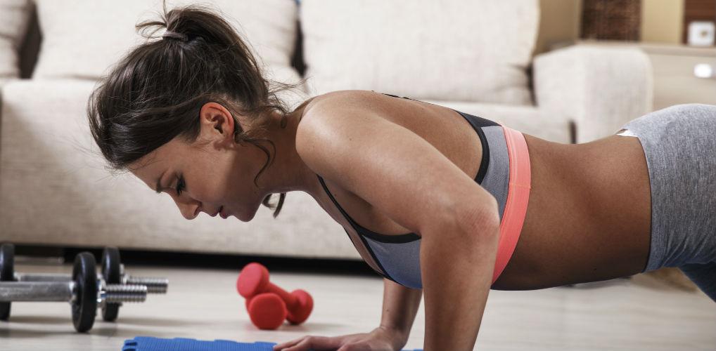 Geen tijd om te sporten is verleden tijd: in 2,5 minuut 200 calorieën verbranden