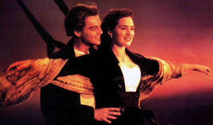 Eten als Jack & Rose: dit stond er op het menu in de Titanic