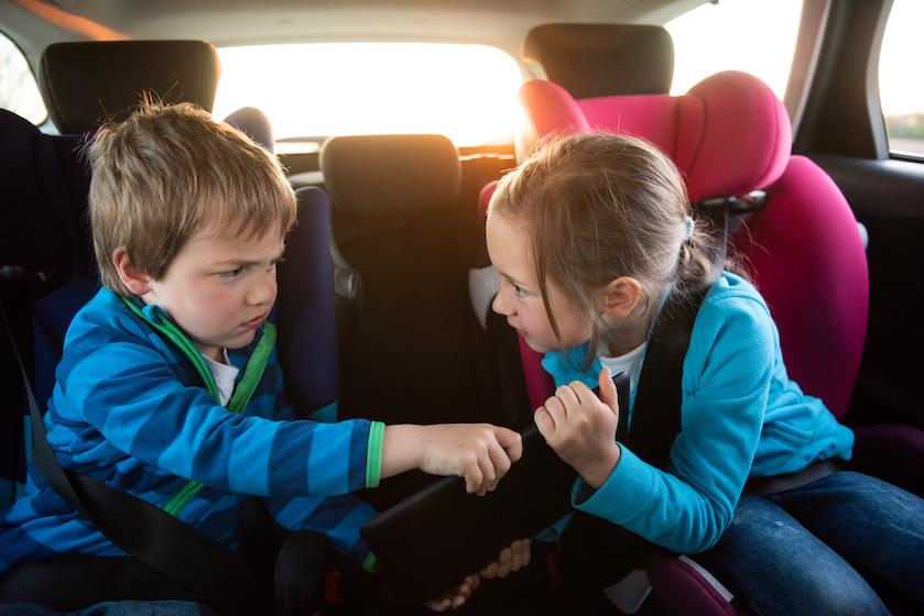Uit onderzoek is gebleken: ruzie maken met je broers of zussen maakt je een beter mens