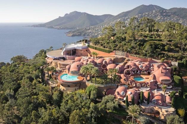 Zien: Dit is het duurste huis in Europa