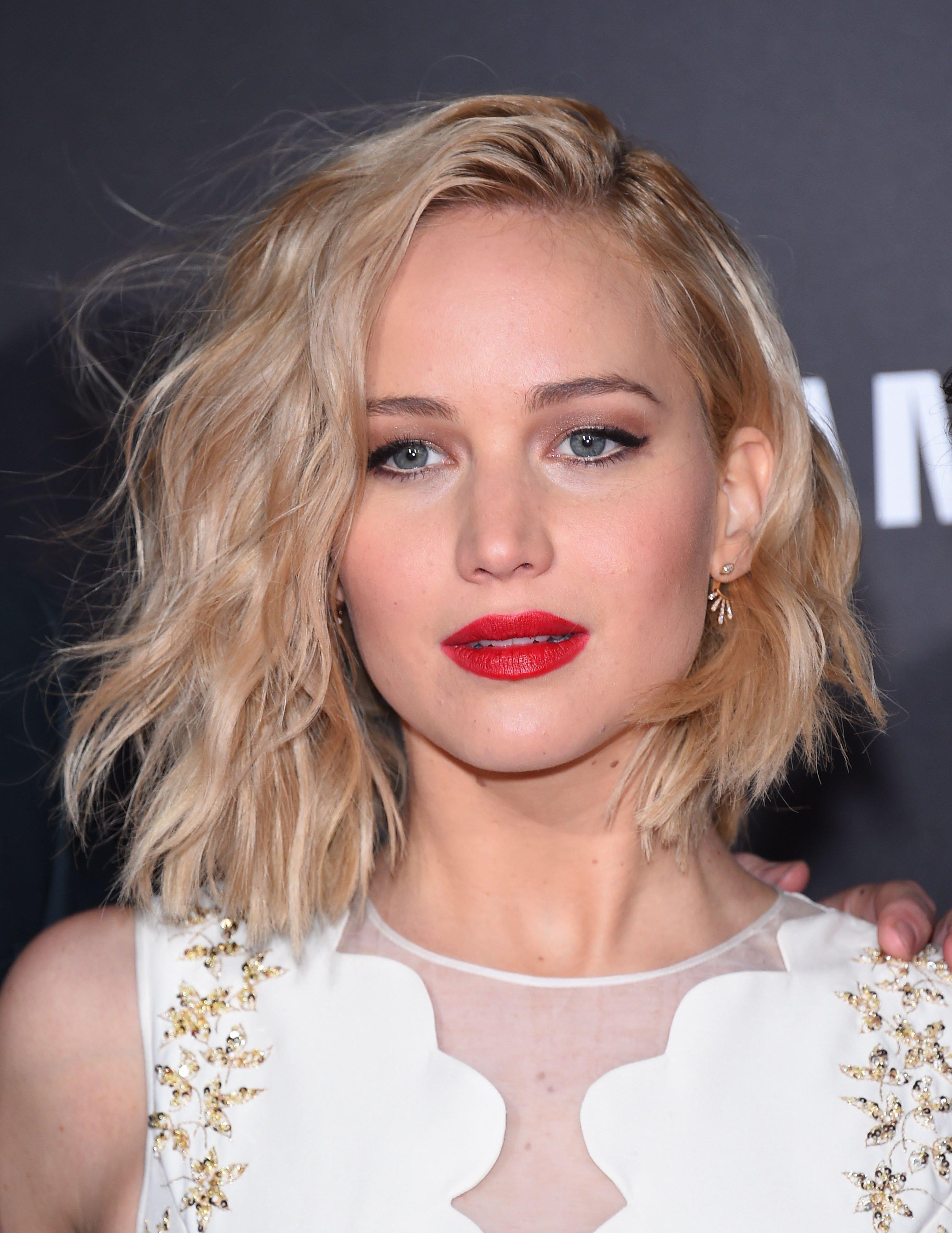Is dit de nieuwe vriend van Jennifer Lawrence?