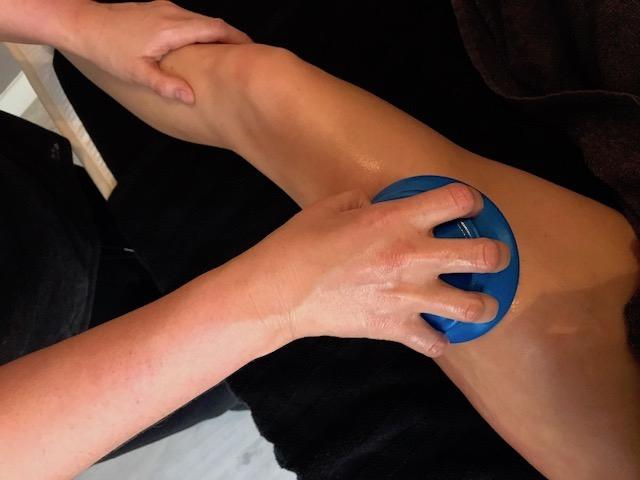 Bodyfix bindweefselmassage getest: 'Wie mooi wil zijn, moet pijn lijden…'