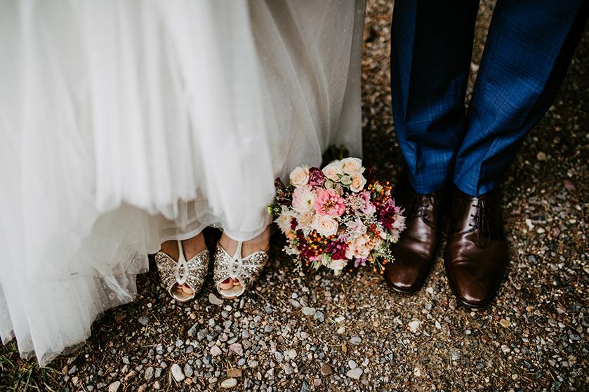 Echte liefde bestaat: man met Alzheimer trouwt weer met zijn eigen vrouw
