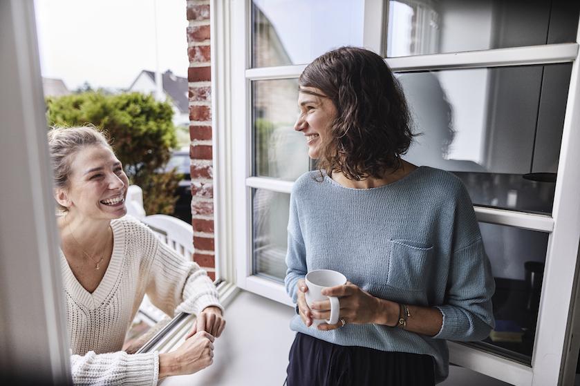 Brief van de week: 'Beter een goede buur dan een verre vriend, het klopt wat mij betreft zó'