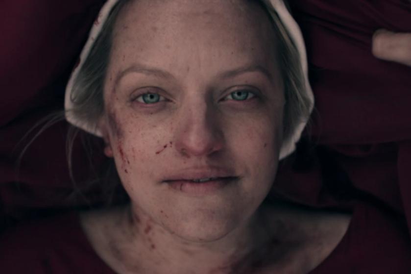 Praise be: dít is wanneer we het nieuwe seizoen van 'The Handmaid's Tale' gaan zien