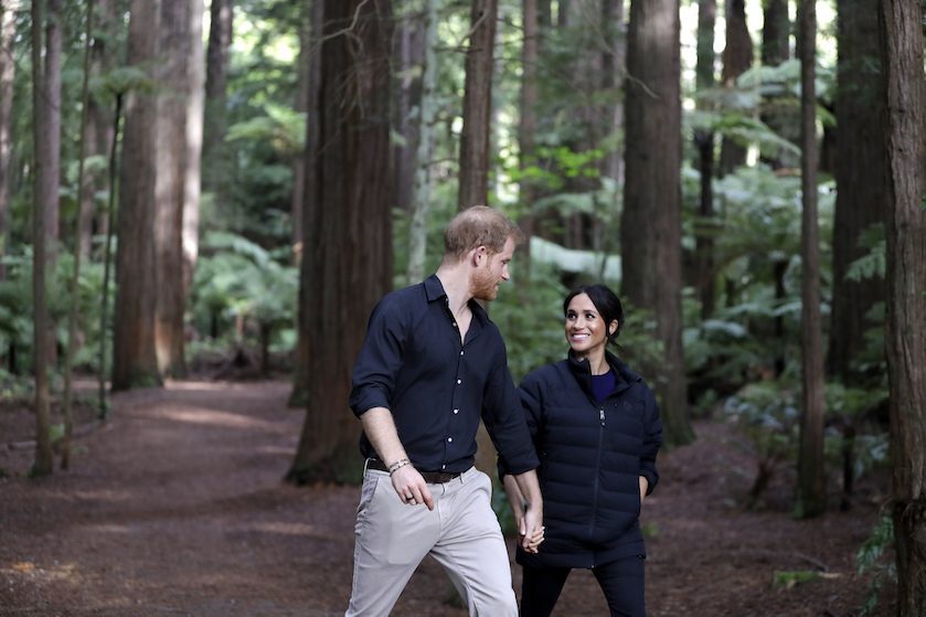 Werken voor Meghan en Harry een droombaan? 'Personeel neemt massaal ontslag'