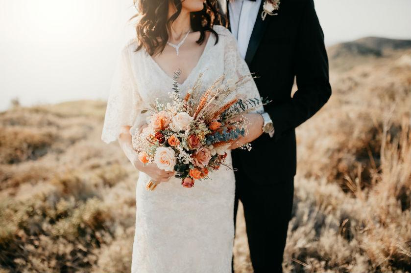 Brides-to-be, opgelet! Dit zijn dé trouwtrends van dit moment
