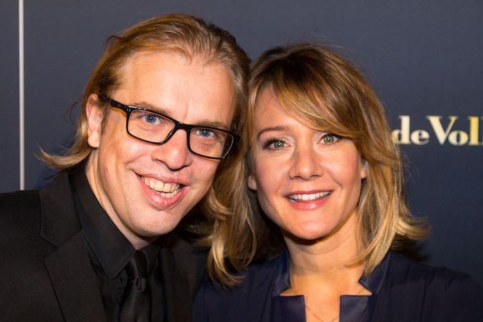 Drama: woning Jan Jaap van der Wal en Eva Duijvestein afgebrand