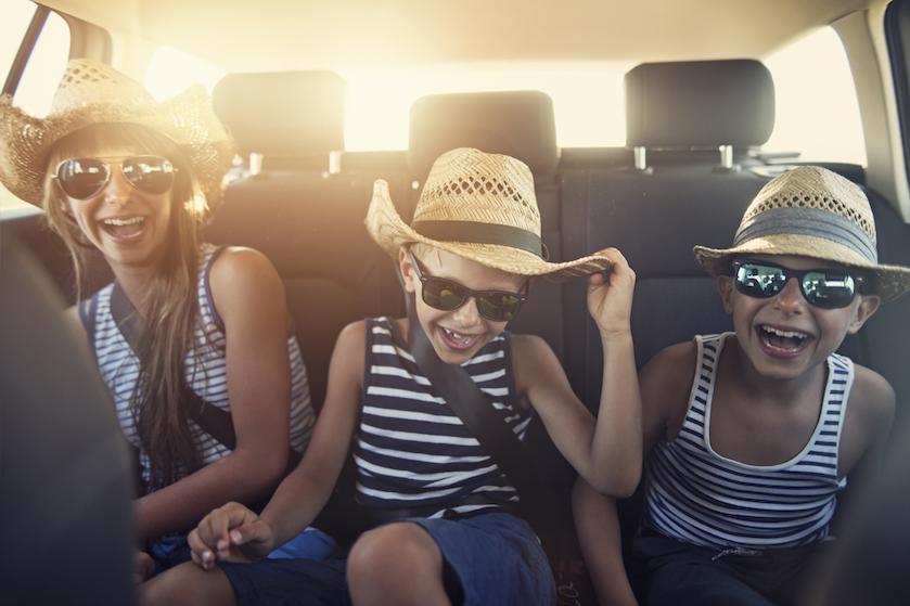 Wil je heen: dit briljante drive-in-uitje voor de kids is het leukste wat ze in tijden gaan doen