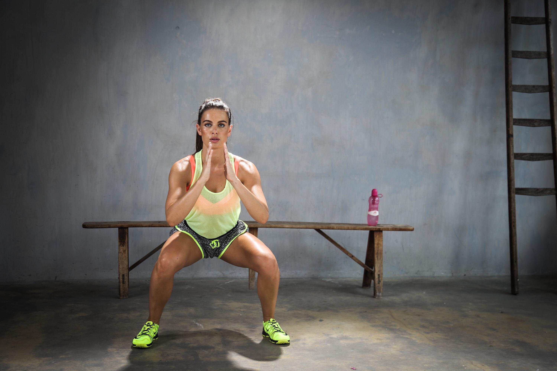 3 tips waarom jij moet squatten