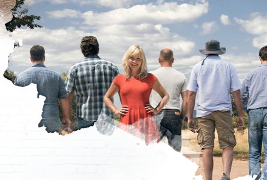 Yes! De 5 nieuwe boeren voor Boer Zoekt Vrouw zijn bekend!