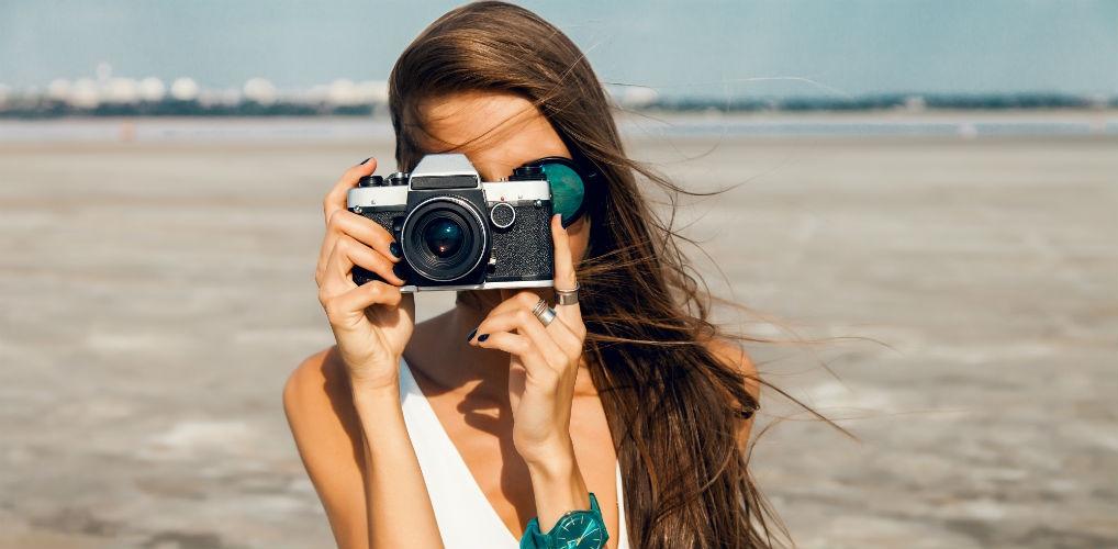 Say cheese: elke dag een foto nemen zou je gelukkiger maken