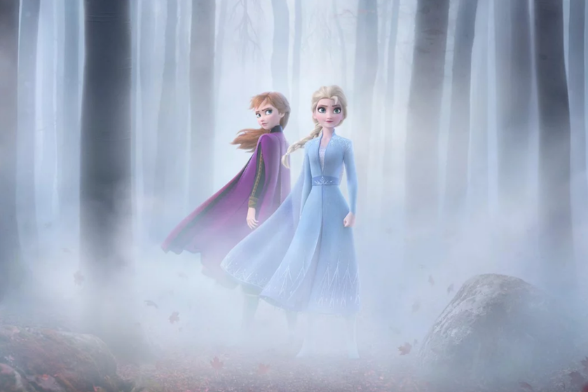 Let it go? Hou 'm vast! Disney deelt trailer 'Frozen 2' en we zijn hélemaal excited