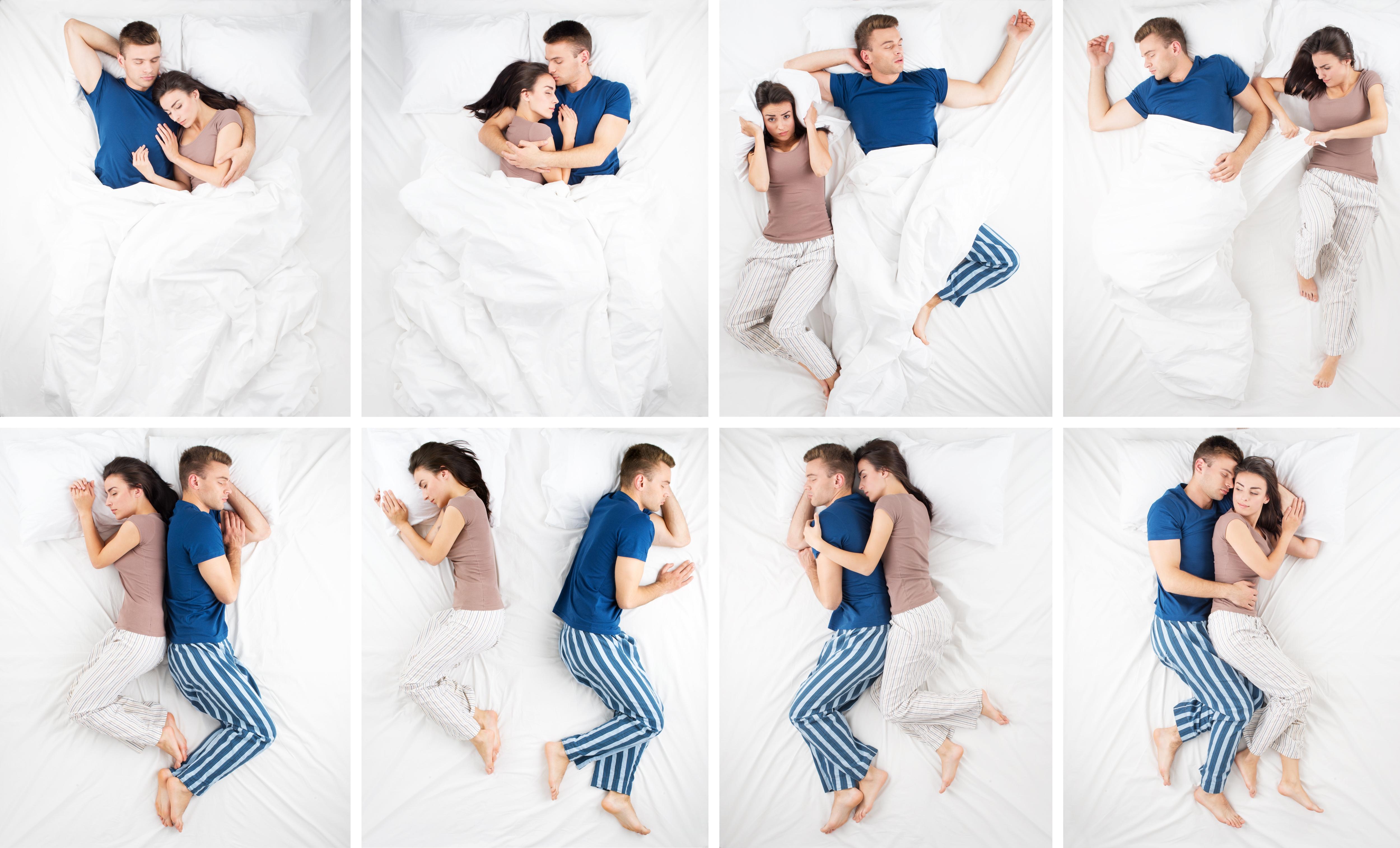 Yes! Dankzij deze uitvinding steelt hij nooit meer jouw deel van de deken!