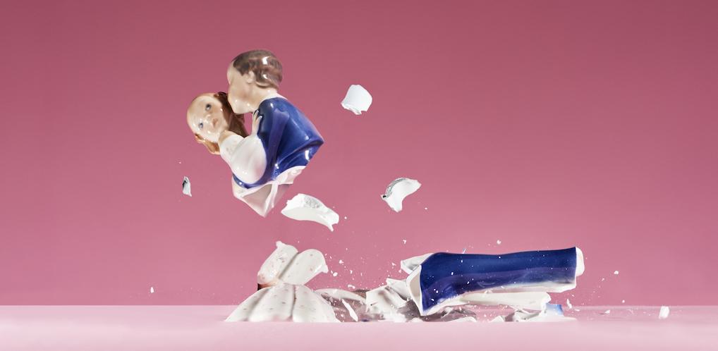 Vraag het de mediator: 'Ik wil niet dat de nieuwe vriendin van mijn ex op onze kinderen past. Wat nu?'