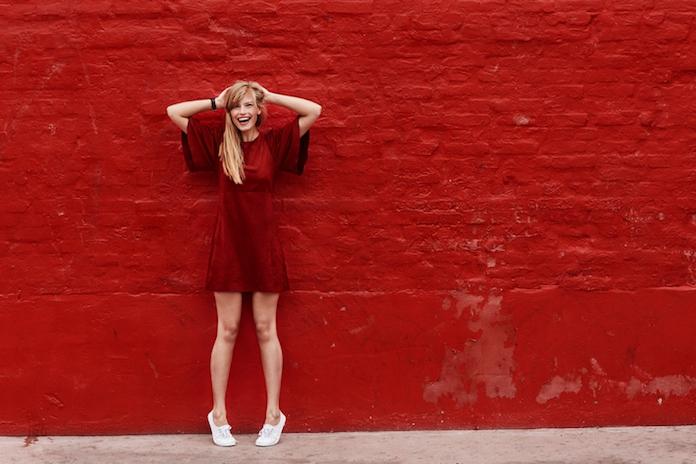 Vandaag is rood: dit zijn de leukste zomerse items in deze kleur