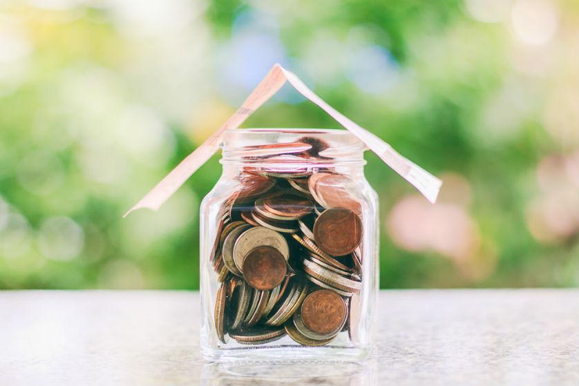 Huishoudboekje van Francine (27): 'We sparen de helft van ons inkomen'