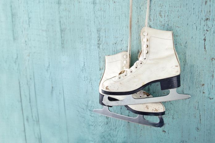 In deze stad opent dit weekend een schaatsbaan mét tovertunnel