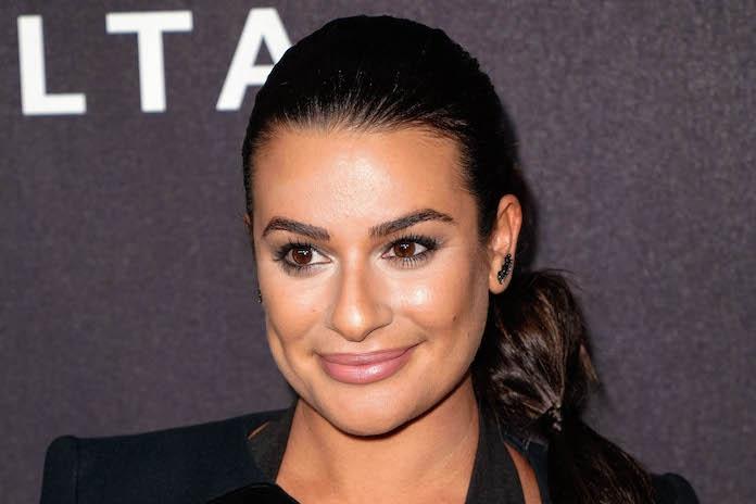 Glee-actrice Lea Michele éindelijk weer gelukkig: ze gaat trouwen!