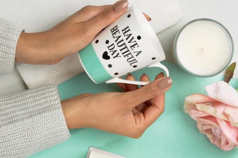 11 leuke koffiekopjes om een maandagdip tegen te gaan