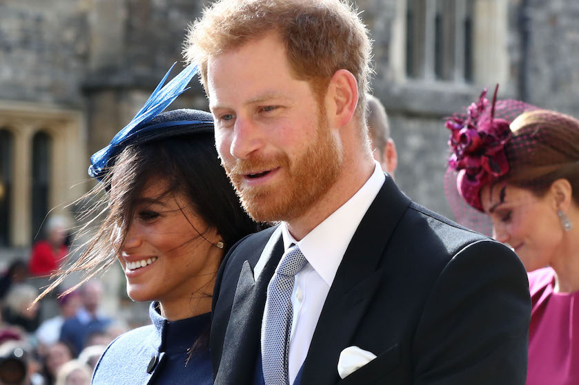 Prins Harry komt niet meer naar Amsterdam