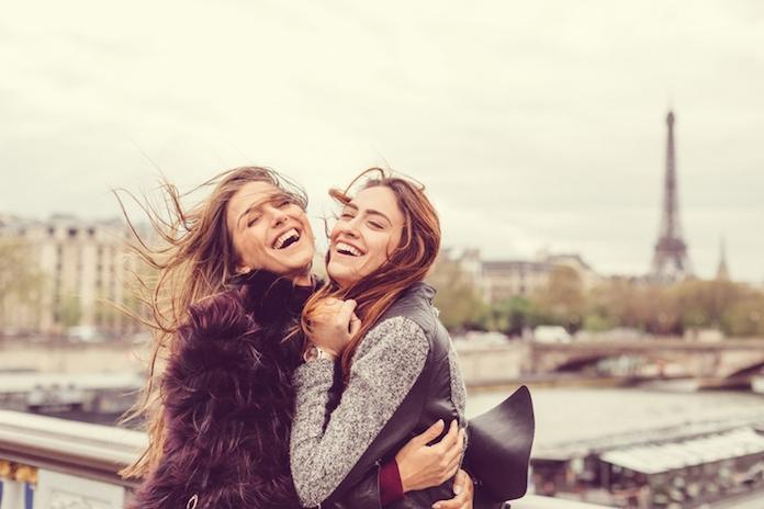Onderzoek: zo veel heb je gemeen met je vriendinnen