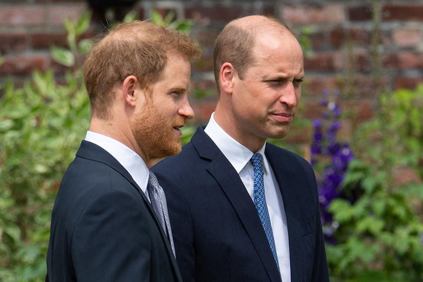 'Boekenoorlog' tussen broers? Prins William kondigt twee dagen na Harry óók een boek aan
