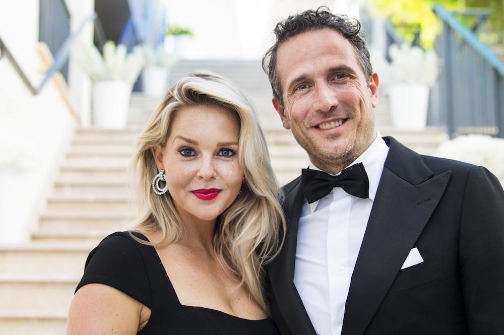Schattig: zoontje Chantal Janzen zet volgende stap