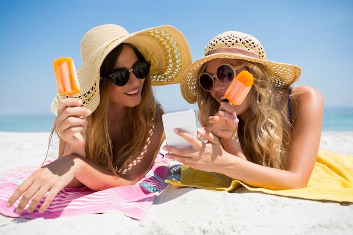 Rennen! Dit weekend scoor je Radler-ijsjes bij Aldi (in de aanbieding!)