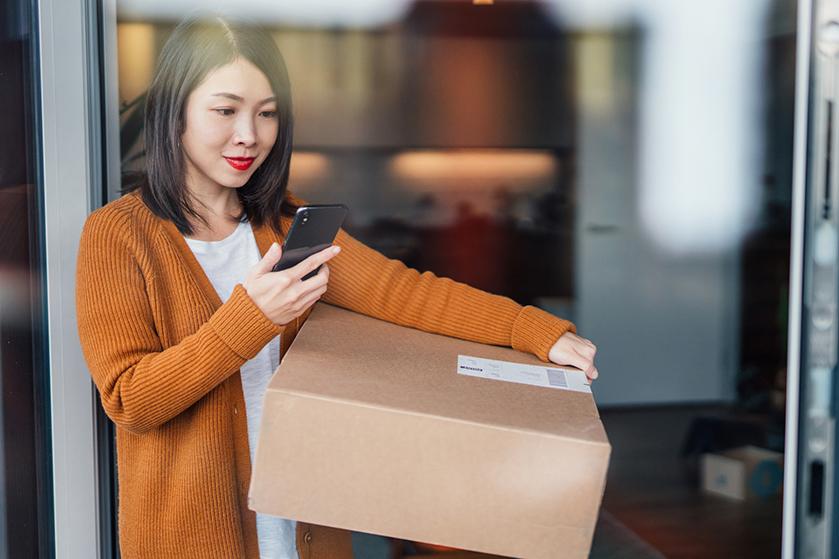 Oppassen geblazen: pakketje aannemen voor de buren kan 'nieuwe' truc van oplichters zijn