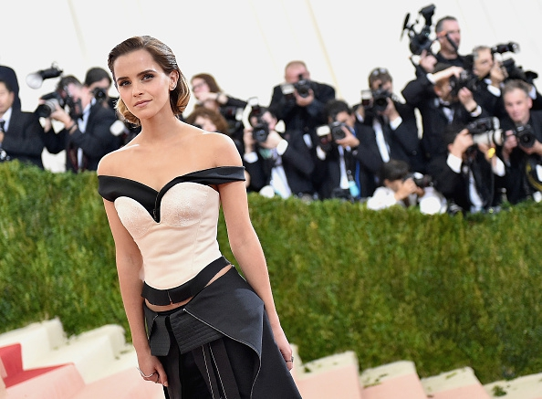 Emma Watson genoemd in Panama Papers